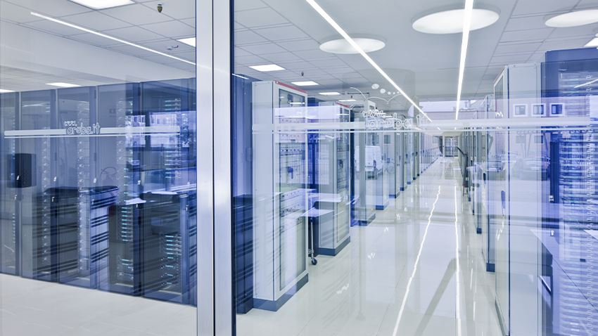Migrare il data center aziendale in cloud