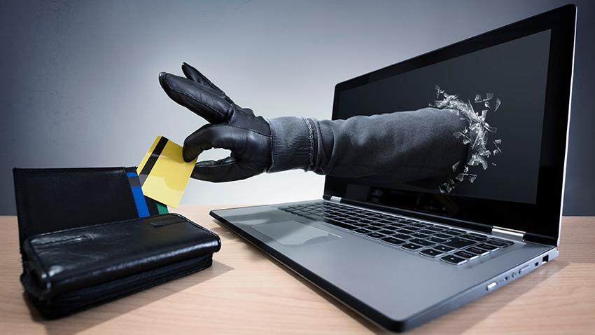 Cosa fare in caso di phishing